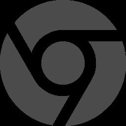グーグルクロームの画像