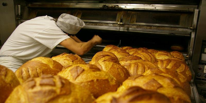 パン屋の画像1