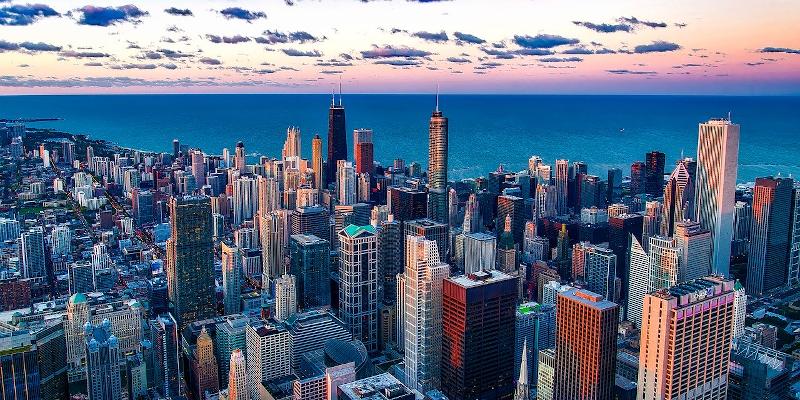シカゴの画像